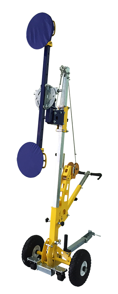 Express 200 glass lifter